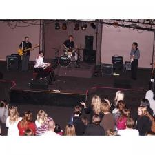 Club  Retro 2008