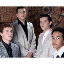 Prestige Shoot II 2009
