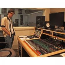 RCA Studio B 2010
