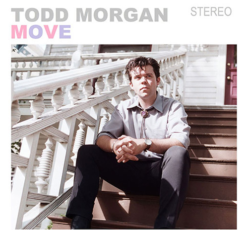 Todd Morgan - Move